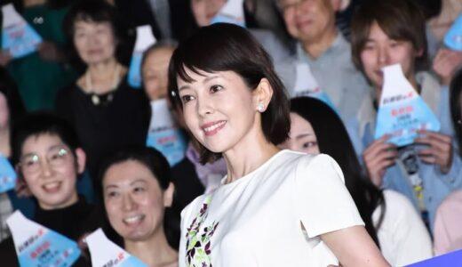 沢口靖子は結婚してなくて独身の理由は宗教と仕事に夢中だから?しかし過去には堤義明と愛人関係にあったという噂が!