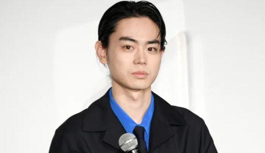 菅田将暉は大学に進学してなくて高校中退だが有名進学校に通っていた!中退したのは芸能活動をやっていく為だった